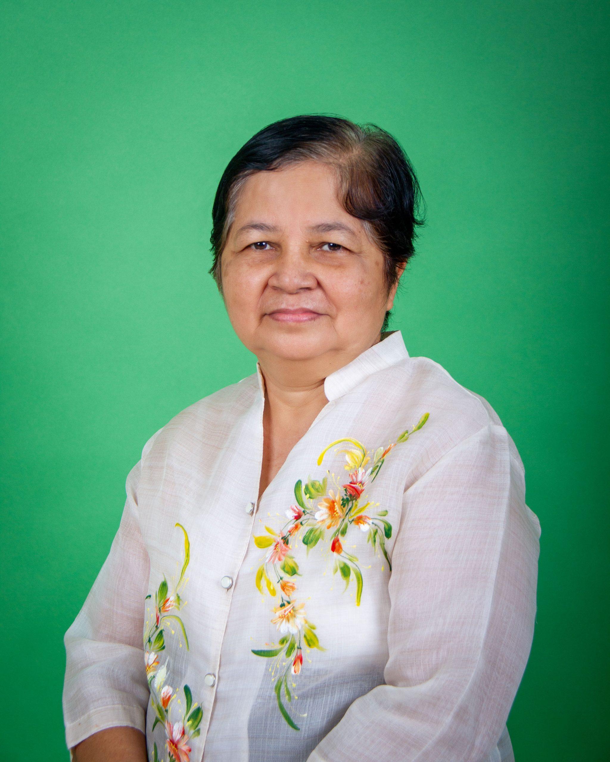 Evelyn Almocera